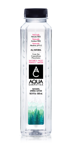 PRODUCTS – AQUA Carpatica